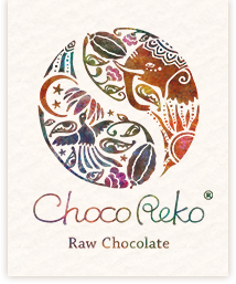 Raw Chocolate - ChocoReko