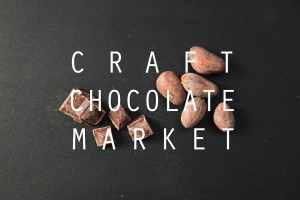 Craft Chocolate Market2018