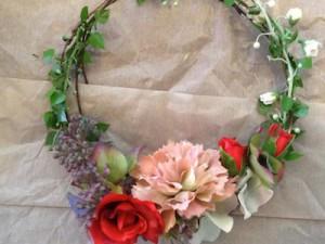 wreath M