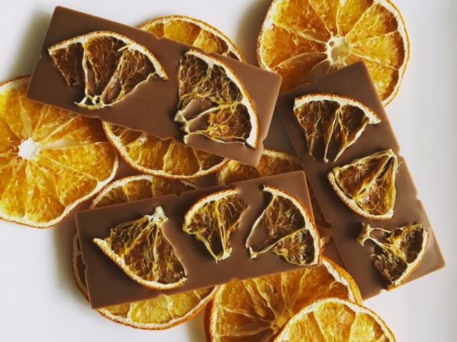 Lucuma Lemon