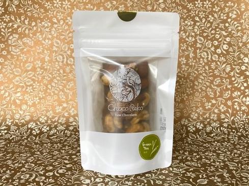 gnuts matcha