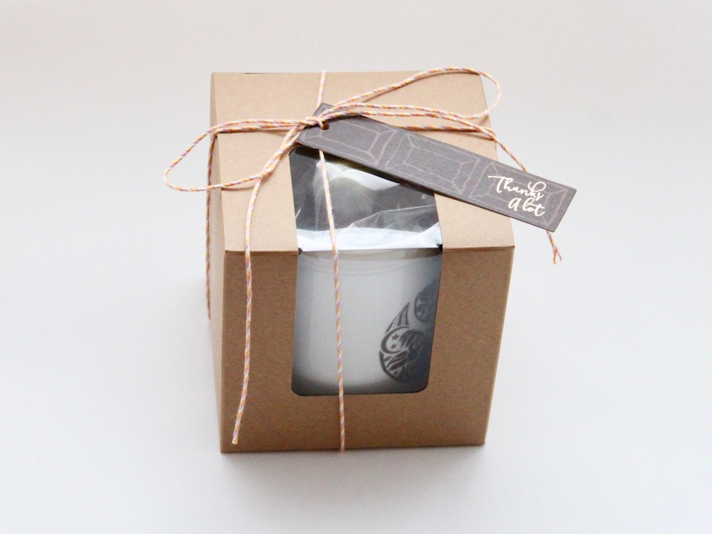 whitemuggift